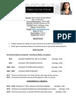 Copia de Copia de curriculum alison.docx