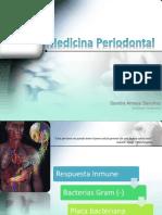 Medicina Periodontal