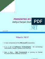 ADI NET
