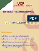 UCP Sistema Tridimel (2017-1)