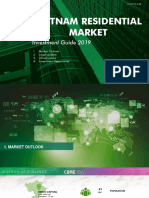 VIETNAM Residential Market Q2 2019