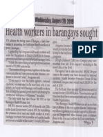 Peoples Journal, Aug. 28, 2019, Health workers in barangays sought.pdf