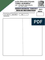 EXAMEN DE RAZONAMIENTO MATEMATICO1ero. trimestre II.doc