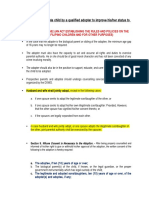 Rules, Procedures and Requirements for the Adoption of an illegitimate child.docx