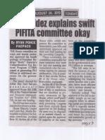 Peoples Tonight, Aug. 28, 2019, Romualdez explains swift PIFITA committee okay.pdf