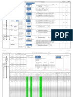 X.1 Short Circuit Current Calculation Sheet (3P4W)