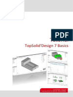Tutorial TopSolid