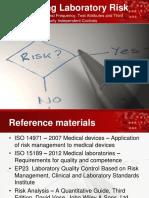Managing Laboratory Risks_G Cooper