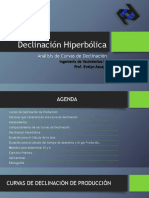 Declinación Hiperbólica