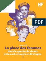 201905 La Place Des Femmes Chiffres Enquète Bretagne
