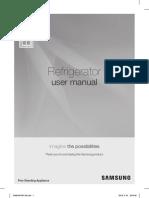 Samsung Rf56j9040sr Manual de Usuario