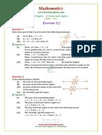 7 Maths NCERT Solutions Chapter 5 2