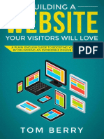 Building a Website Your Visitors Will Love