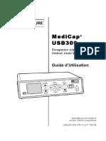 Manuel MediCapture USB300
