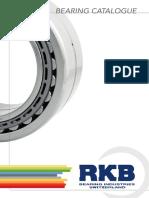 RKB bearing