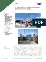 Filtration Case Study