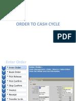 Order 2 Cash