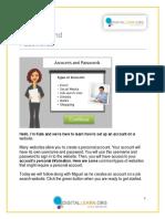 Accounts and Passwords1