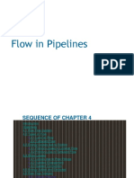 Pipe in Flow System