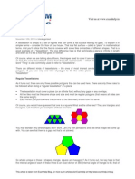 ExamHelp Tessellations