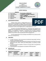 Training Design Rpms-PPST