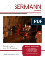 Grouting Work and Jet-Grouting_EN