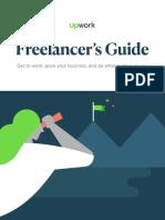 Freelance guide