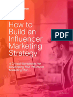 1014 - How to Build an Influencer Marketing Strategy BRANDS