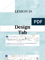 1st Quarter ICT Lesson 10 11 Design and Page Layout Tabetc and Mail Merge (1)