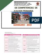 Matriz de Competencias Numeradas 2018 Of