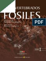Invertebrados Fosiles I