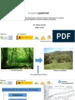 1. QuMATURE Monfrague Pardos