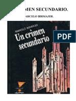BIRMAJER-MARCELO-UN-CRIMEN-SECUNDARIO-TRABAJO-PRACTICO.doc