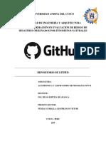 Acceso a GitHub