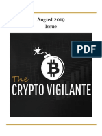 TCV August 2019 Issue