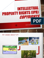IPR INTRODUCTION