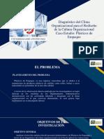 Presentación de Diseño organizacional.pptx