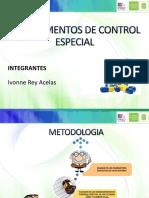 Diapositivas Control Especial