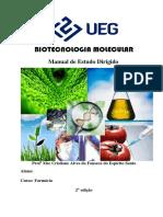 Manual Biotecnologia