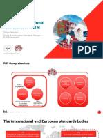 BSI Standards ISO19650