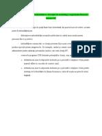 Propuneri de Îmbunătăţire a Strategiei de Marketing a Organizaţiei Financiar-bancare BT