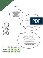 Articulos, Sustantivos y Adjetivo Calificativo (1)