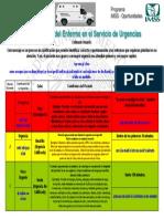 Cartel TRIAGE Urgencias 3 Niveles  Otomi.ppt