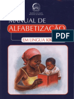 Manual de Alfabetização - Kikongp