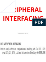 Unit-IV-8051-Microcontroller-Interfacing-ReadOnly.ppsx