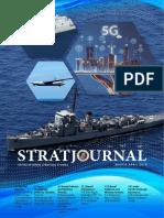 Onss Stratjournal (Mar Apr)