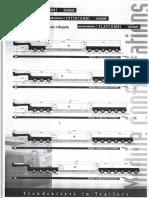 Equipos modulares transporte