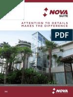 Nova suite brochure
