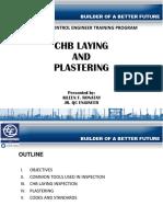 Afronatay_chb Laying & Plastering
