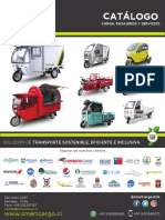 Catalogo Smart Cargo 2018